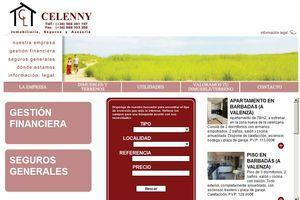 Inmobiliaria Celenny