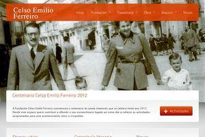 Celso Emilio Ferreiro