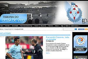 Historia do Celta de Vigo