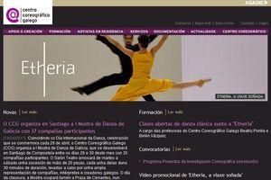 Centro Coreográfico Galego