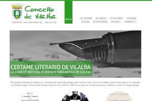 Certame de Vilalba