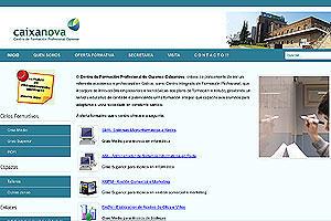 Centro de Formación Profesional Ourense