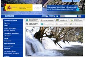 Confederación Hidrográfica del Miño-Sil