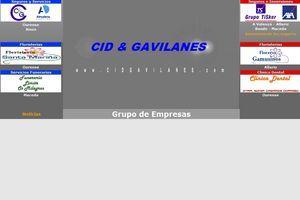 Cid & Gavilanes