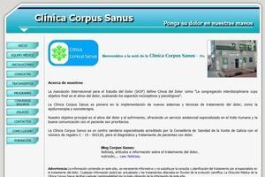 Clínica Corpus Sanus