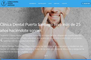 Clínica Dental Puerta Santiago