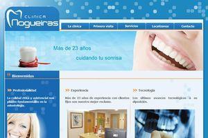 Clínica Dental Nogueiras