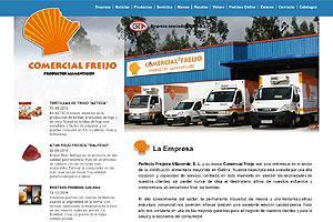 Comercial Freijo