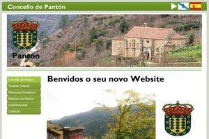 Concello de Pantón
