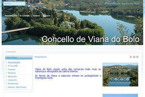 Concello de Viana do Bolo