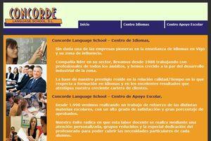 Concorde Language School