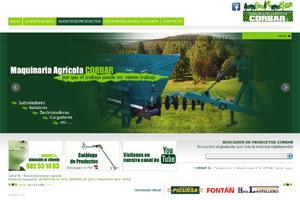 Corbar Maquinaria Forestal