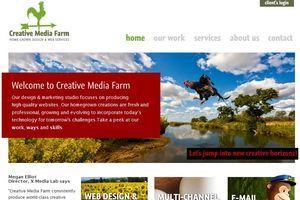 Creative Media Farm