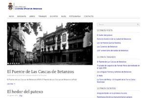 Cronista Oficial de Betanzos