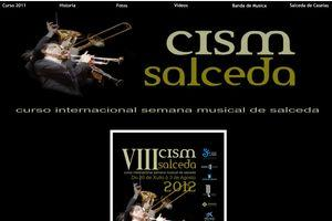 CISM Salceda
