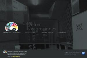 Delux Decoraciones