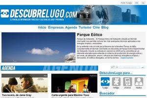 Descubre Lugo