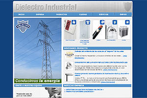 Dielectro Industrial