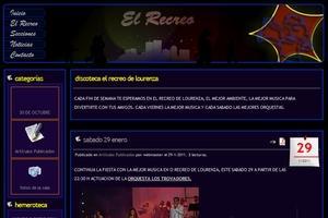 Discoteca El Recreo