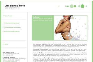 Dra. Blanca Porto