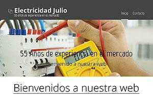 Sucesores de Electricidad Julio
