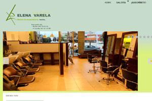Peluquerias Elena Varela VRL