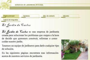 El Jardín de Carlos