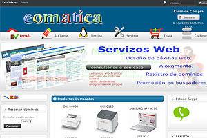 Eomatica Servizos Informáticos