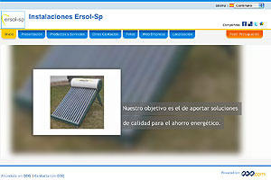 Instalaciones Ersol-Sp