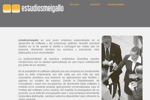 Estudios Meigallo