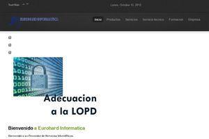 Eurohard Informática