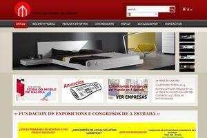 Fundación de Exposicións e congresos de A Estrada