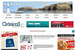 Faro Ocio Norte
