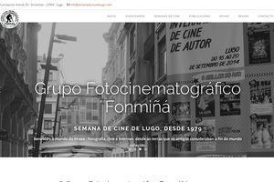 Grupo Fotocinematográfico Fonmiñá