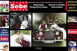Foto video Sebe informatica