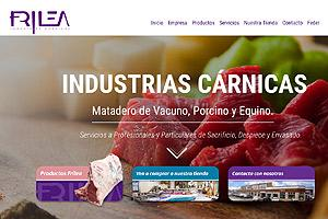 Frilea Industrias Cárnicas