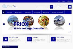 Friox