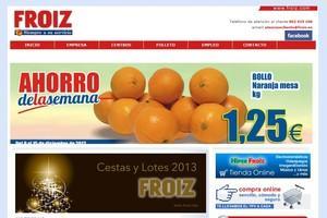 Grupo Froiz
