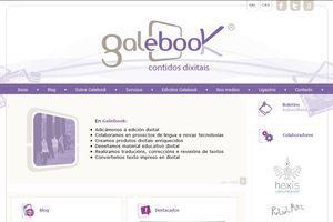 Edicións Galebook
