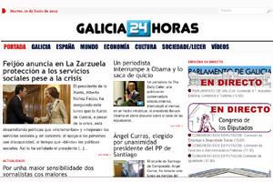 Galicia24horas
