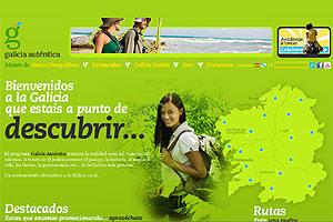 Galicia Auténtica