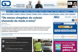 Galicia Confidencial