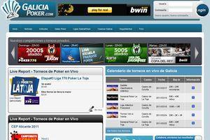 Galicia Poker