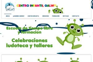 Centro Infantil Galwy