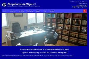 García Míguez Abogados