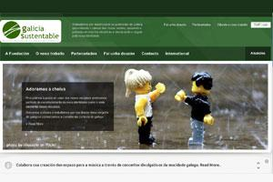 Fundación Galicia Sustentable