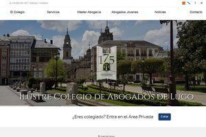 Ilustre Colegio de Abogados de Lugo