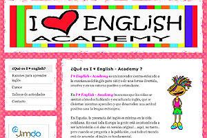 I love english academy