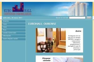 Eurohall Ourense