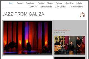 Jazz From Galiza